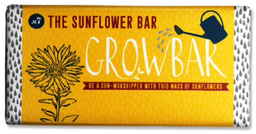 Sunflower Bar - Growbar